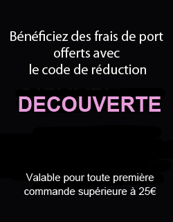 Code de reduction